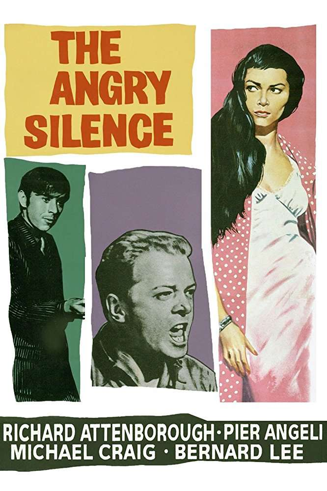 The Angry Silence 1960 1080p BluRay x264-GHOULS