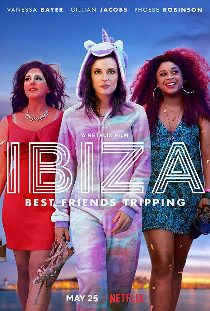 Ibiza 2018 HDRip AC3 X264-CMRG