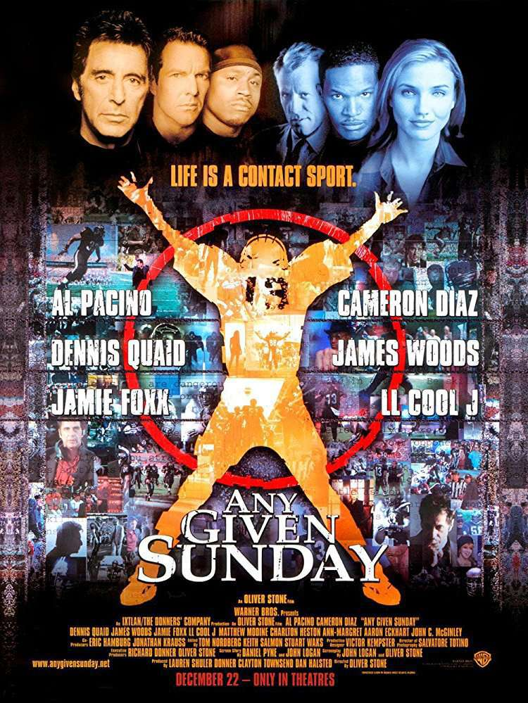 Any Given Sunday 1999 DC 720p BluRay H264 AAC-RARBG