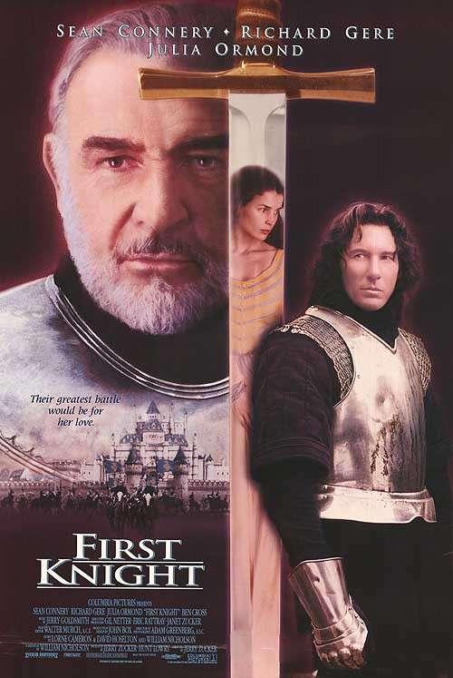 First Knight 1995 BRRip XviD MP3-XVID