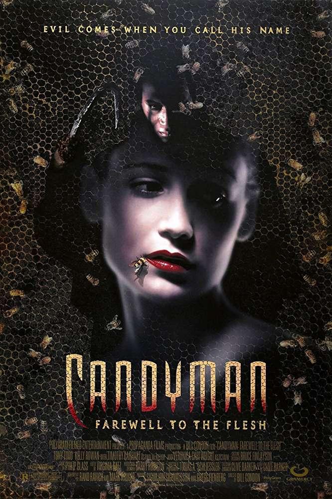 Candyman Farewell to the Flesh 1995 720p BluRay H264 AAC-RARBG