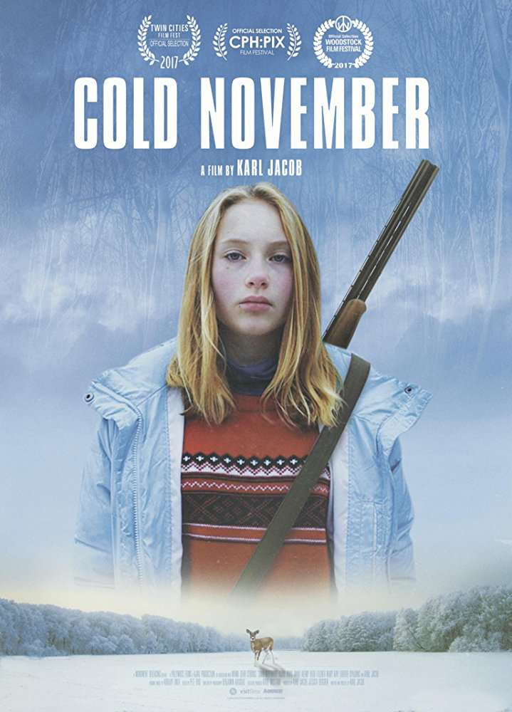 Cold November 2017 HDRiP x264 AC3-RPG