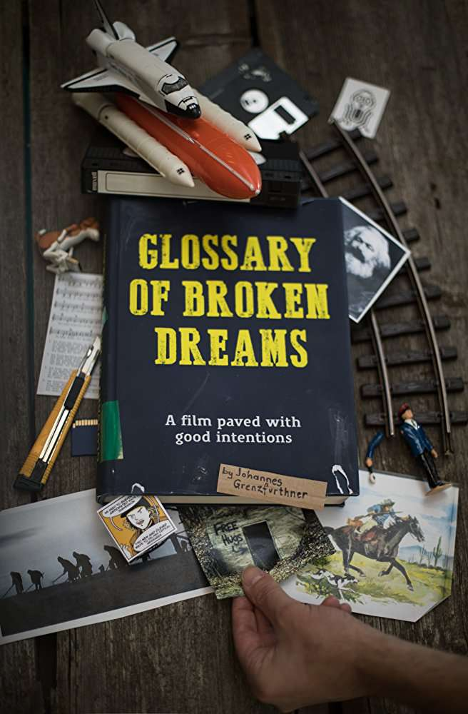 Glossary of Broken Dreams (2018) [BluRay] [720p] YIFY
