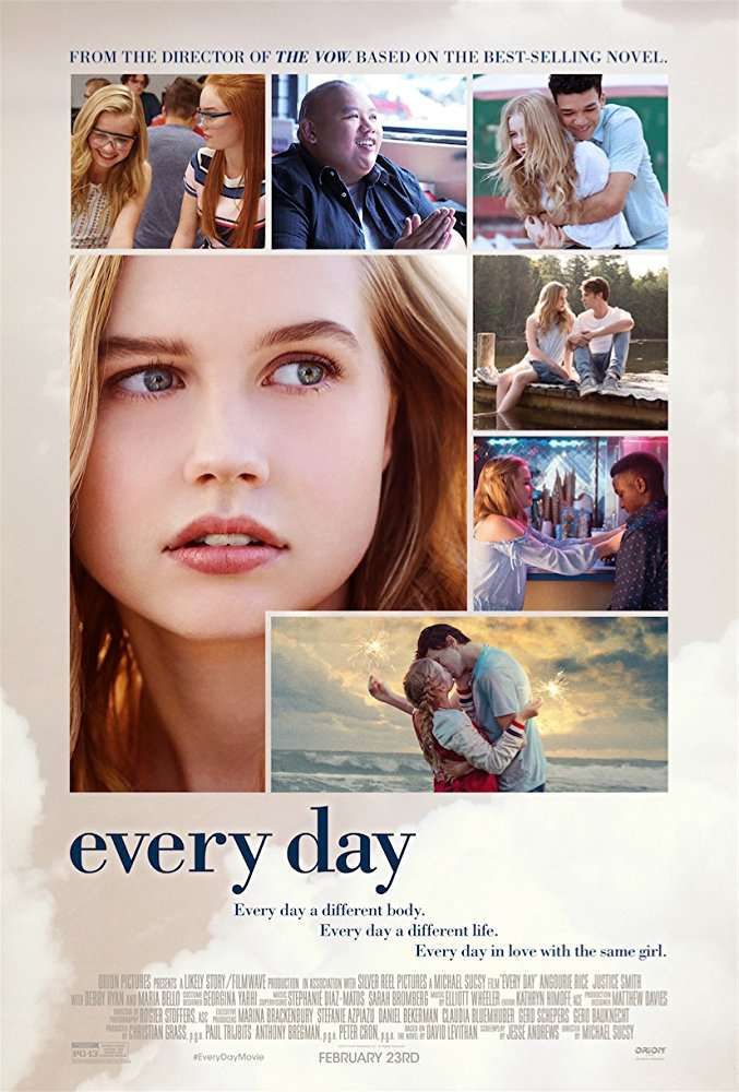 Every Day 2018 BDRip x264-DRONES