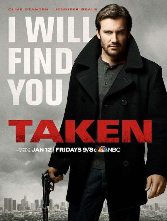 Taken (2017) S02E13 720p HDTV x264-AVS