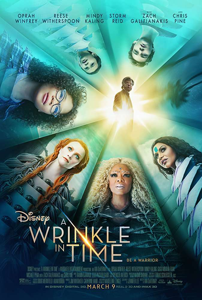 A Wrinkle in Time (2018) 720p 10bit BluRay 6CH x265 HEVC-PSA