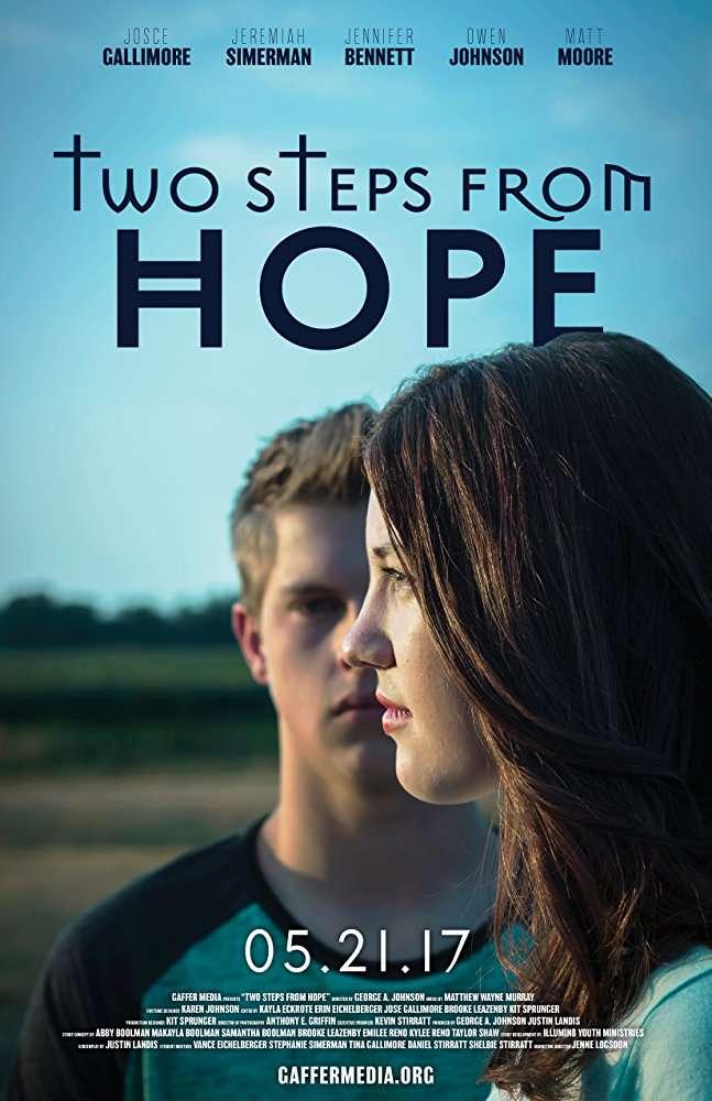 Two Steps From Hope 2017 HDRip XviD AC3-EVO[EtMovies]