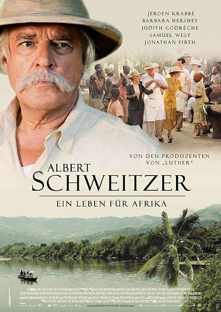 Albert Schweitzer 2009 1080p BluRay H264 AAC-RARBG