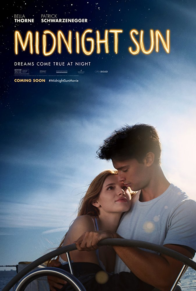 Midnight Sun 2018 HDRip XviD AC3-EVO