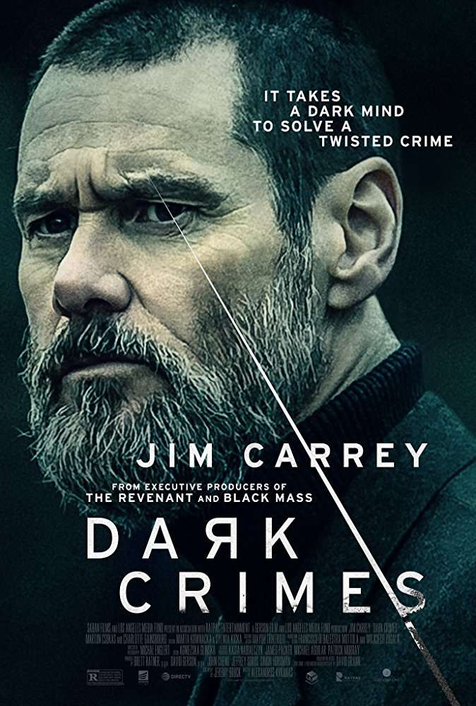 Dark Crimes 2016 720p WEBRIP X264 AC3-DiVERSiTY
