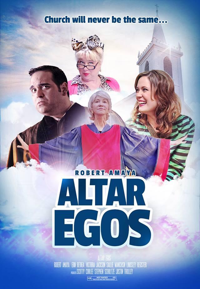 Altar Egos 2017 HDRip XviD AC3 LLG