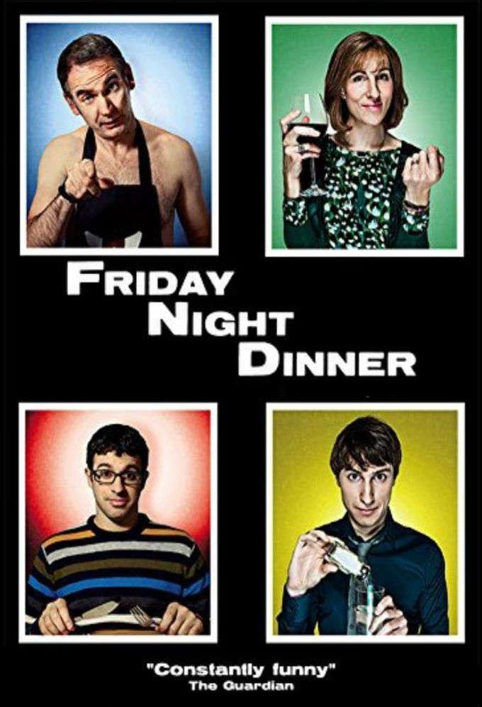 Friday Night Dinner S05E06 HDTV x264-MTB