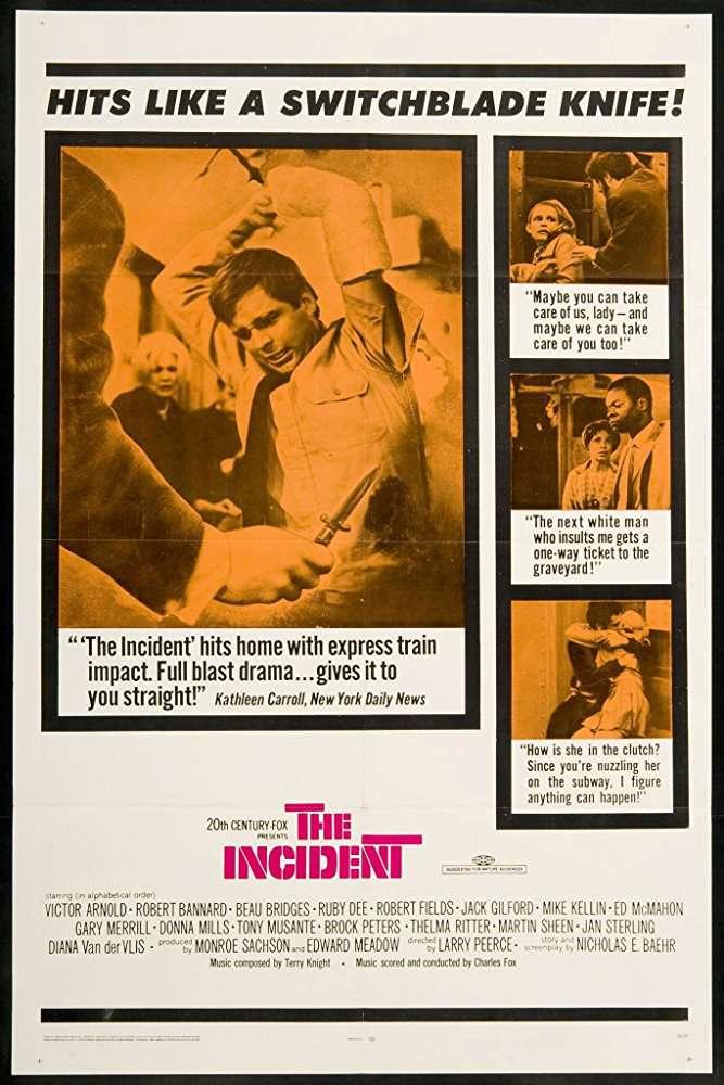 The Incident 1967 BDRip x264-VoMiT