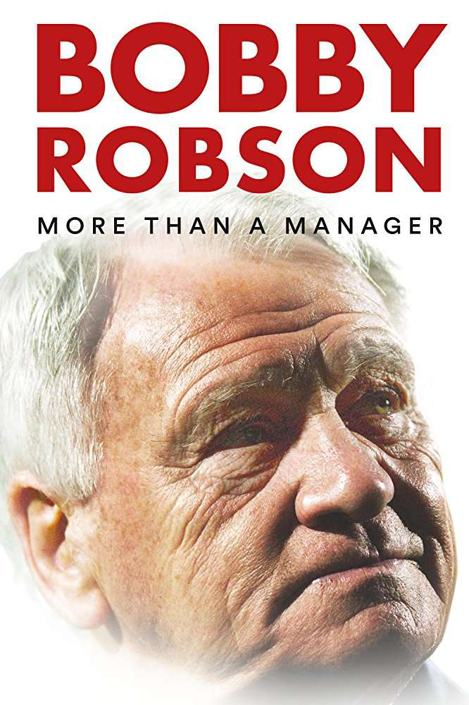 Bobby Robson More than a Manager 2018 LiMiTED 1080p BluRay x264-CADAVER