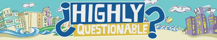 Highly Questionable 2018 06 12 720p HDTV x264-NTb