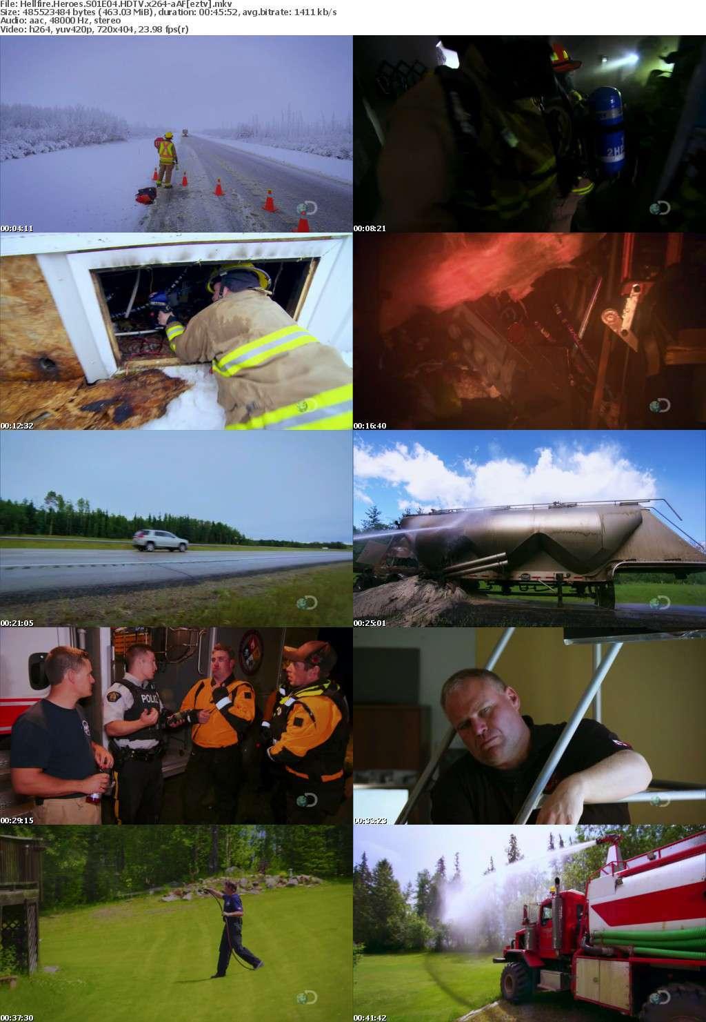 Hellfire Heroes S01E04 HDTV x264-aAF
