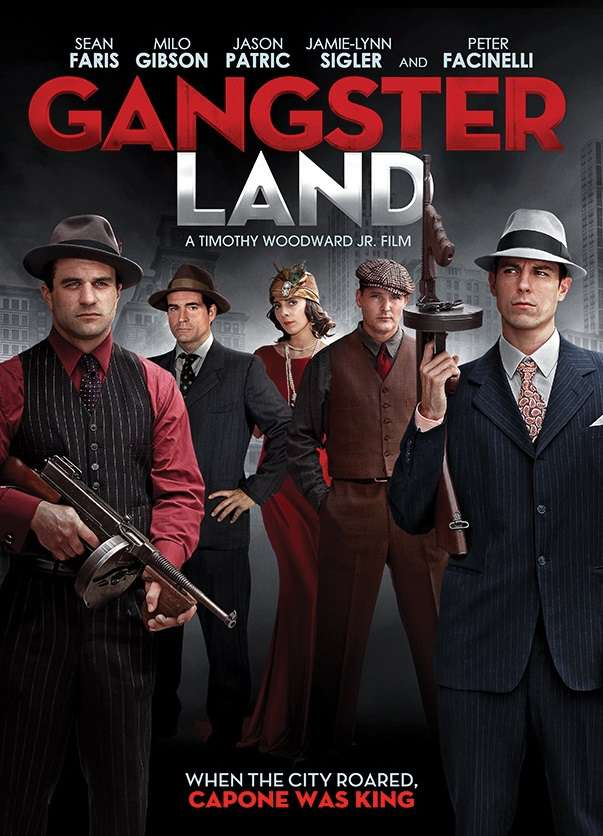 Gangster Land 2017 720p BluRay x264-x0r