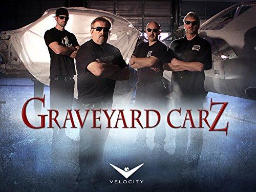 Graveyard Carz S09E13 Shaking the Magic 8 Ball iNTERNAL 720p HDTV x264-DHD