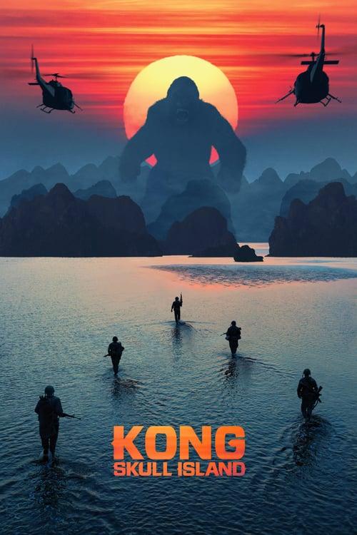 Kong Skull Island 2017 Blu-Ray Rip HQ HD720p ENG WS 16 9 AC3 5 1 NTR