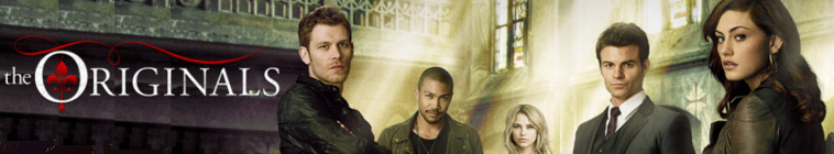 The Originals S05E08 The Kindness of Strangers 720p AMZN WEB-DL DDP5 1 H 264-NTG