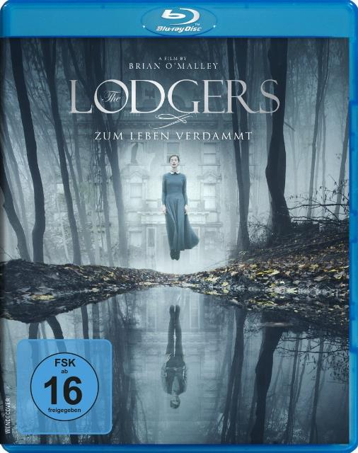 The Lodgers (2017) 720p BRRip 675 MB - iExTV