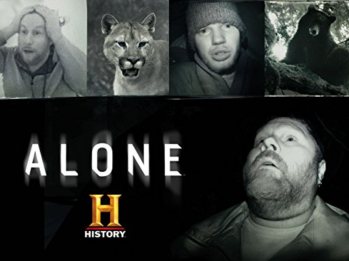 Alone S05E01 HDTV x264-KILLERS