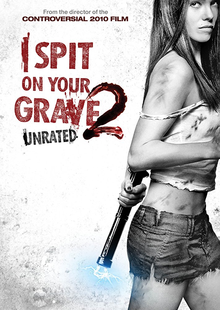I Spit on Your Grave 2 2013 720p BluRay x264-x0r