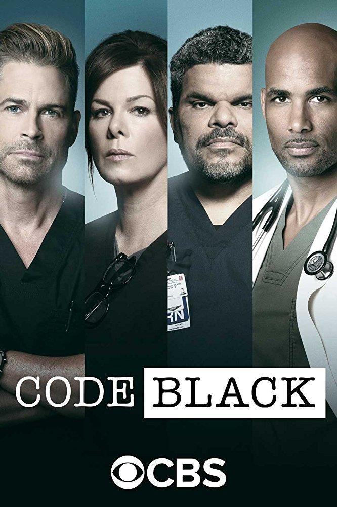 Code Black S03E07 HDTV x264-SVA