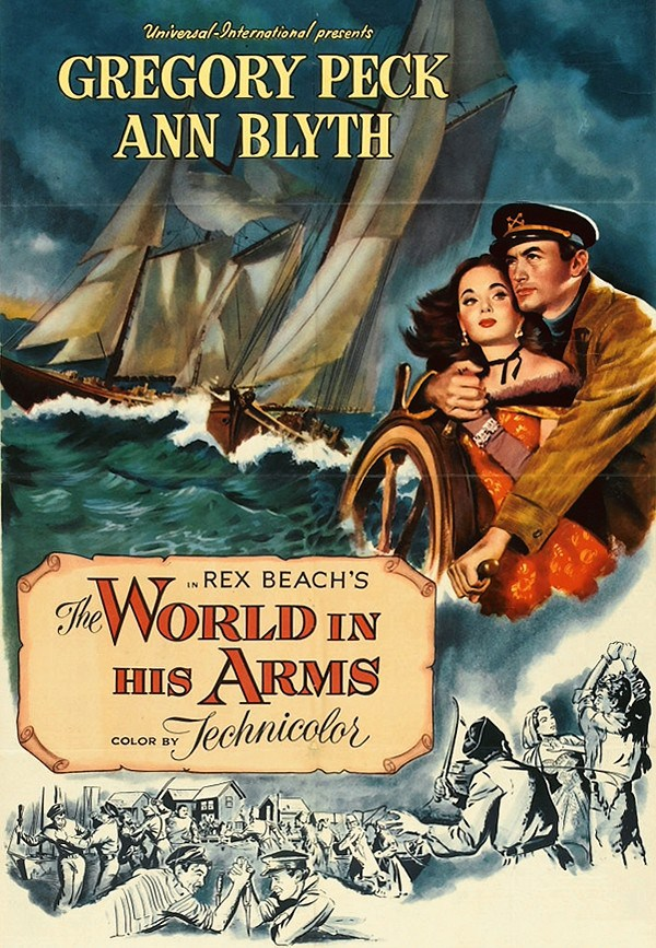The World in His Arms 1952 1080p BluRay x264-GUACAMOLE
