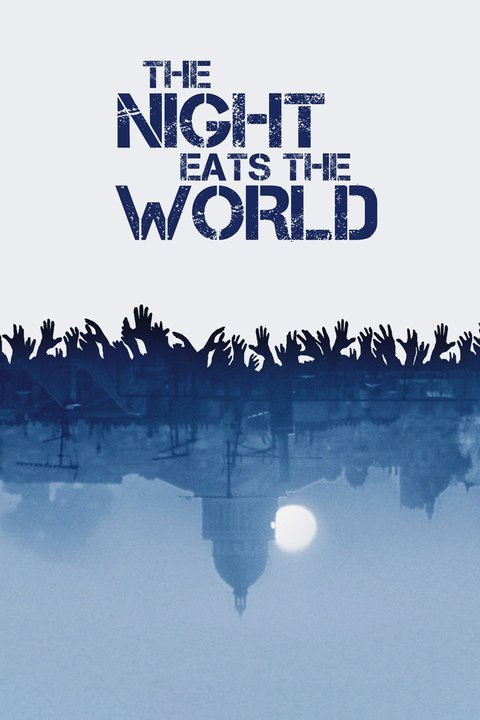 The Night Eats the World 2018 BRRip XviD AC3-EVO