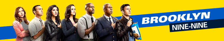 Brooklyn Nine-Nine S05E02 SPANiSH 720p HDTV x264-FCC