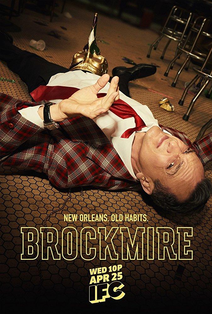 Brockmire S02E02 PROPER HDTV x264-aAF