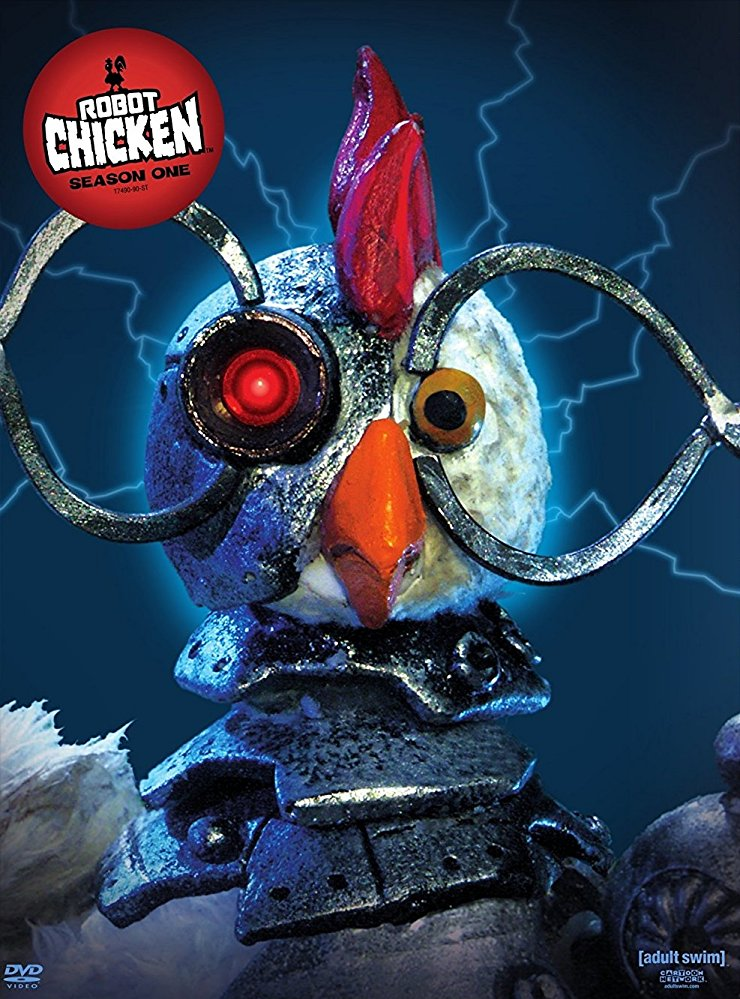 Robot Chicken S09E14 READNFO REAL HDTV x264-BATV
