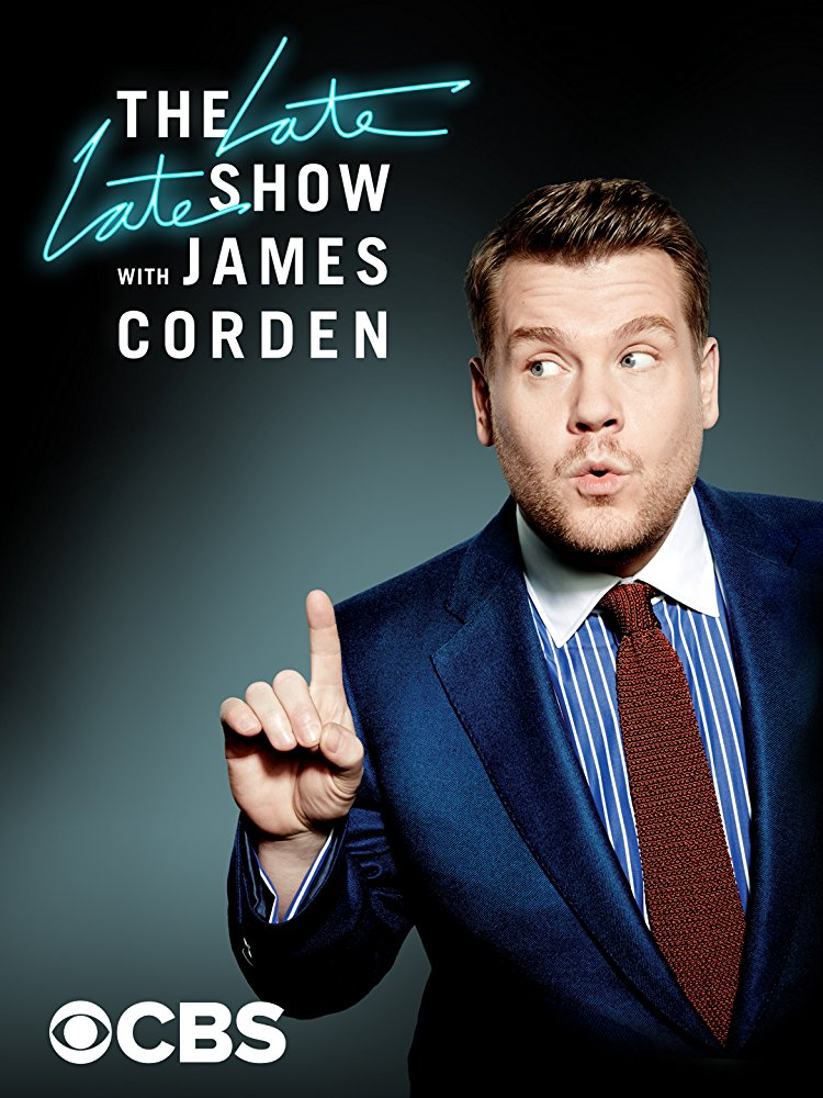 James Corden (2018) 06 18 Orlando Bloom WEB x264-TBS