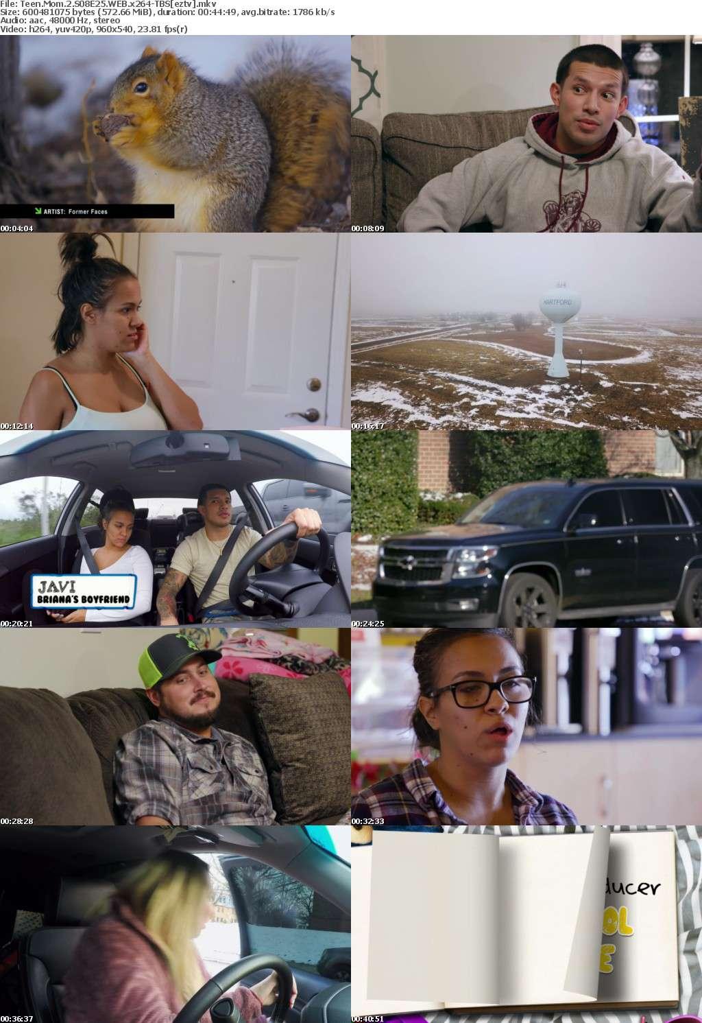 Teen Mom 2 S08E25 WEB x264-TBS