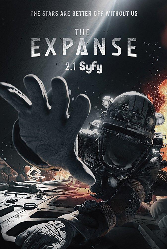 The Expanse S03E11 720p HDTV x264-KILLERS
