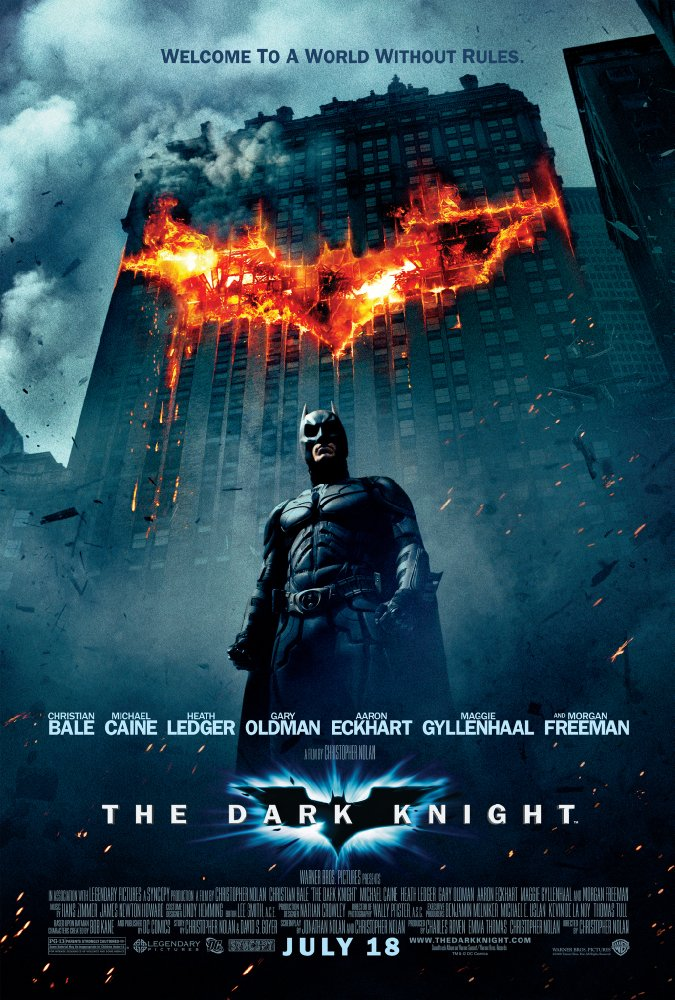 Il Cavaliere Oscuro The Dark Knight (2008) 720p H264 ita eng Ac3 5 1 sub ita eng BaMax71 MIRCrew