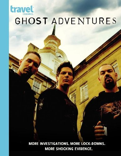 Ghost Adventures S16E06 Enchanted Forest iNTERNAL 720p HDTV x264-DHD