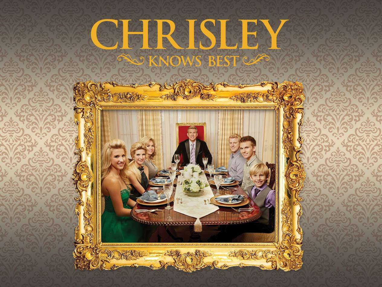 Chrisley Knows Best S06E03 WEB x264-TBS