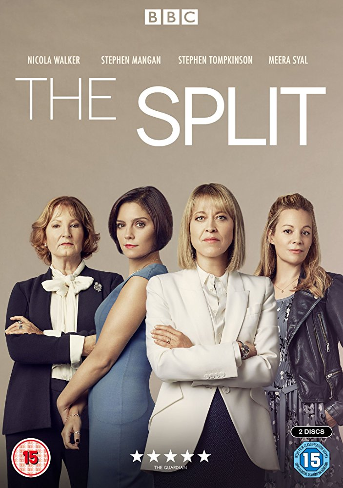 The Split S01E05 HDTV x264-RiVER