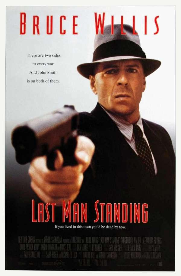 Last Man Standing 1996 720p BRRip x264-x0r