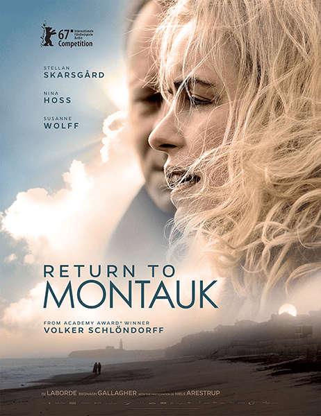 Return to Montauk 2017 BDRip XviD AC3-EVO