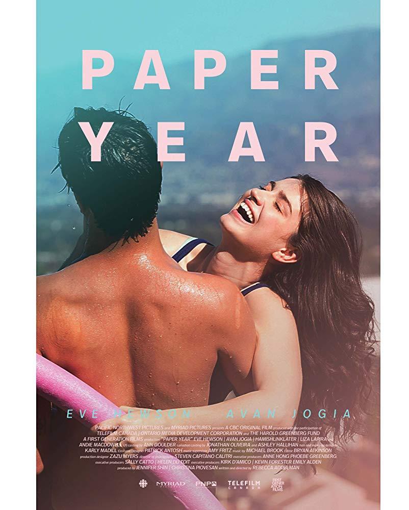Paper Year 2018 720p WEB-DL DD5 1 AC3 H264-CMRG