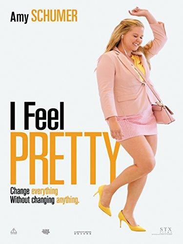 I Feel Pretty 2018 720p WEB-DL DD5 1 X264-CMRG