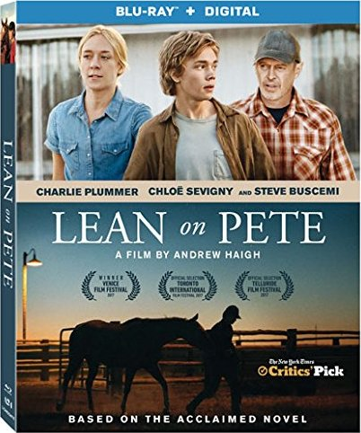 Lean On Pete (2018) BRRip XviD AC3-EVO