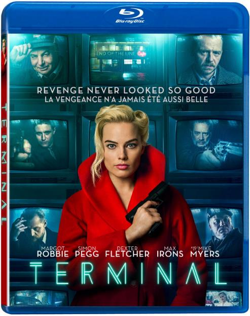 Terminal (2018) BRRip XviD AC3-EVO