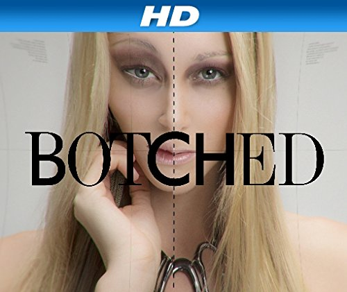 Botched S04E14 I Like Big Butts and I Did Not Die 720p AMZN WEB-DL DDP5 1 H 264-NTb