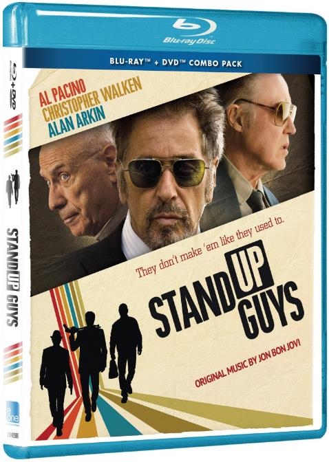 Stand Up Guys (2012) 1080p BluRay H264 AC3 Remastered-nickarad