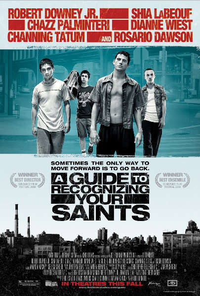 A Guide to Recognizing Your Saints 2006 BRRip XviD MP3-XVID