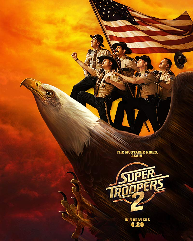 Super Troopers 2 2018 1080p BluRay H264 AAC-RARBG